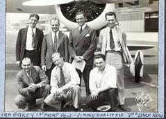 AL-73C Luqueer Album Image _00371 (San Diego Air & Space Museum Archives) Tags: aviation goldenage eaker aviator doolittle jimmydooli