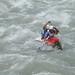 Wildwater Canoeing World Championships 2014, Valtellina