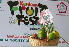 Konkan Fruit Fest 2014 (joegoauk71) Tags: konkan joegoaukgoa fruitfestmargao