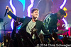 Foster The People @ The Fillmore, Detroit, MI - 05-15-14