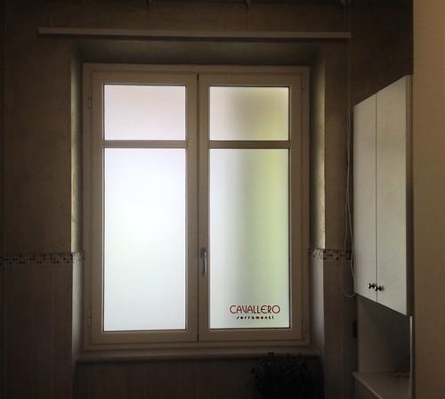 Gallery linea opera - Vetri colorati per finestre ...