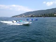 Gran Premio XCAT a Stresa anno 2014