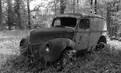 Lonely Milk Truck (Forsaken Fotos) Tags: friends trains memorialday urbex