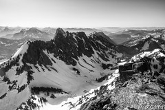 Upper Melakwa Valley (Mark Griffith) Tags: washington hiking dennycreek hike alpine i90 snoqualmiepass moutaineering kaleetanpeak overnighter dawnpatrol mtbakersnoqualmieforest duskpatrol silverefexpro2 20140531dsc4049edit