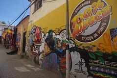 La Paz, Bolivia (ARNAUD_Z_VOYAGE) Tags: street city bridge our people mountains building cars colors architecture lady america de landscape la town peace view place pentax market south capital paz bolivia el government alto department mirador altiplano highest marka kx nuestra seora illimani administrative aymara chuquiago viacha chuqiyapu