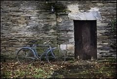 Santa Eufemia. VILLANUEVA DE OSCOS (Germn Yanes) Tags: espaa spain asturias bicicleta villanuevadeoscos asturiasmontaaoscossenderismo