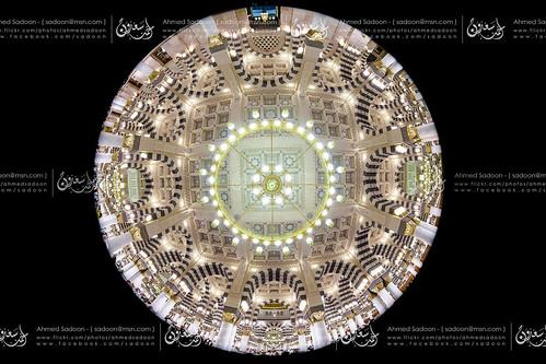 MasjidNabwi-130