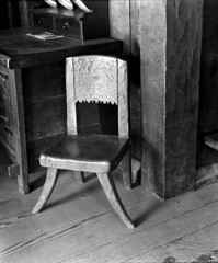 Ft Ross chair (Amanda Tomlin) Tags: