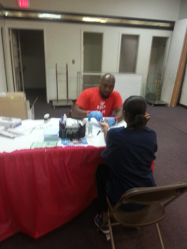 National HIV Testing Day 2014 - Atlanta