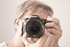 workplace mirror selfie (part 2) (rafartreides2017) Tags: selfportrait selfie withcamerainhand mirrorselfie clichésaturday