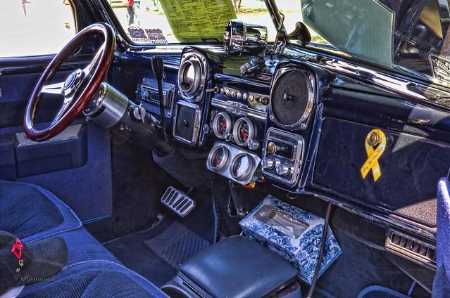 pickup dodge 1952