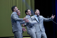 """Musical Island Boys-9037 (Barbershop Harmony Society) Tags: joyful bhslv barbershop voice spebsqsa music conference competition singing bs """"barbershop harmony society"""" quartet"""" acapella energetic youthful """"everyone harmony"""" """"carpe diem"""" brotherhood """"music making"""" """"keep whole world singing"""" storytellers """"lifelong """"maximize barbershop"""" """"moment makers"""" """"seize day"""" memories """"changing lives"""" """"community engagement"""" nostalgia """"pitch perfected"""""""