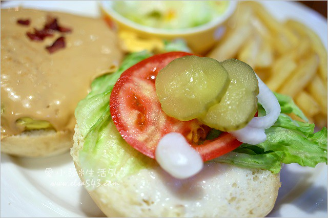 點點食堂 台北美食 師大美食 台北早午餐 師大早午餐 師大義大利麵 師大漢堡