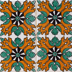 Tunisian Tiles... (Lady Haddon) Tags: tunisia 2014 kimhaddonphotography tunisia2014 tunisiantiles jun014