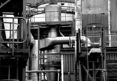 amsterdam westpoort (wojofoto) Tags: blackandwhite haven amsterdam industrial zwartwit industrie fabriek stadsarchief westpoort factoty wojofoto