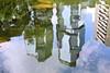 Lippo (maldivad) Tags: hk reflection building pond lippocentre