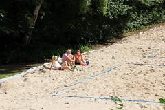 Volleyballturnier (klaeui) Tags: badsegeberg campd