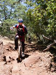 Rough Go Trail