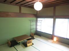8 tatami-mat guest-room