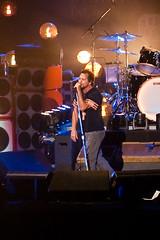 Pearl Jam Lighting Bolt Concert _D7C35035 (youngrobv) Tags: photography concert nikon tour live pearljam tc concerts rv fx lightningbolt eddievedder tc14eii 1406 70200mmf28gvr 14x robale stonegossard mikemccready jeffament mattcameron d700 youngrobv