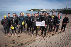 bigbrums14 (fourcroft) Tags: swim tenby sponsors caldey seaswimming openwaterswim bigbrums