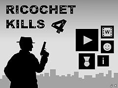 一槍爆頭4(Ricochet Kills 4)