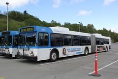 2000 New Flyer D60LF #20856 (busdude) Tags: new bus flyer community ct transit motor society mbs newflyer communitytransit d60lf