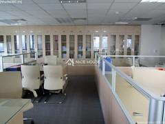 Thiết kế nội thất Văn Phòng công ty VJEC_20