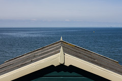 Whitstable Beach Hut 2 (tim1051) Tags: uk england beach kent hut whitstable