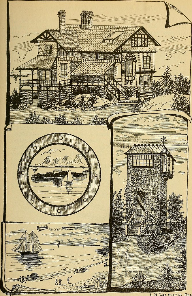 "Image from page 72 of ""King"