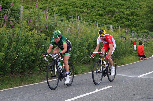 Thomas VOECKLER and Cyril LEMOINE