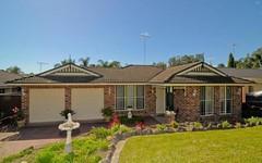27 Fairburn Crescent, Minchinbury NSW