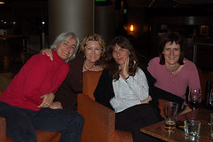 Margo, Cat, Mira, Marianne