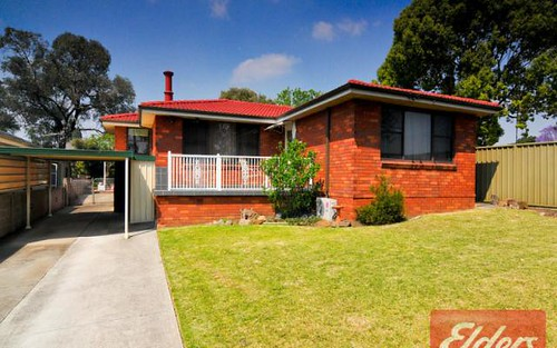 11 Oval Street, Old Toongabbie NSW