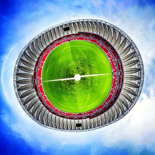 Estádio Beira-Rio / Sport Club Internacional