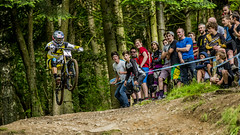 gee atherton (phunkt.com™) Tags: race championship photos champs keith valentine downhill dh british innerleithen 2014 phunkt phunktcom