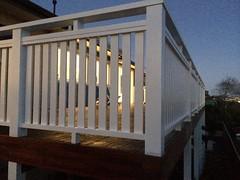 Hampden Handrails