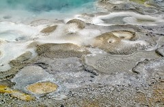 Spasmodic Geyser Oct 15, 2011, 11-031_edit (krossbow) Tags: uppergeyserbasin yellowstonenationalpark photolemur