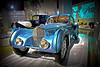 1936 Bugatti Atlantic (rgb48) Tags: petersenautomotivemuseum museum cars autos losangeles california automobiles hdr styling bugatti