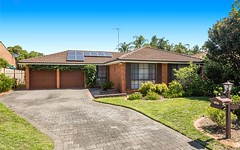 81 Colonial Drive, Bligh Park NSW