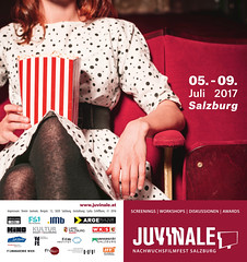 Juvinale 2017 - Poster