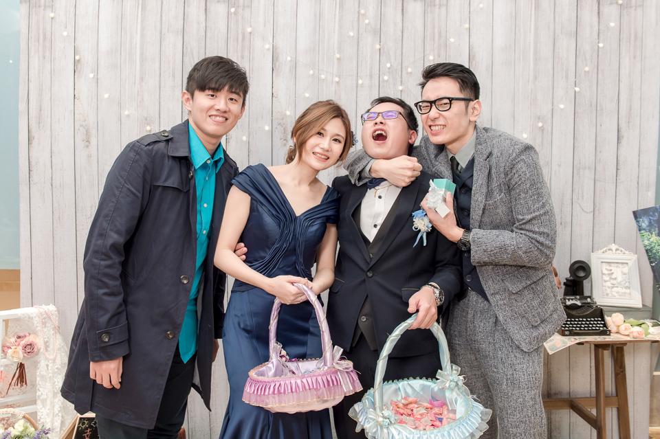 新竹婚攝 晶宴會館 婚禮紀錄 R & S 159
