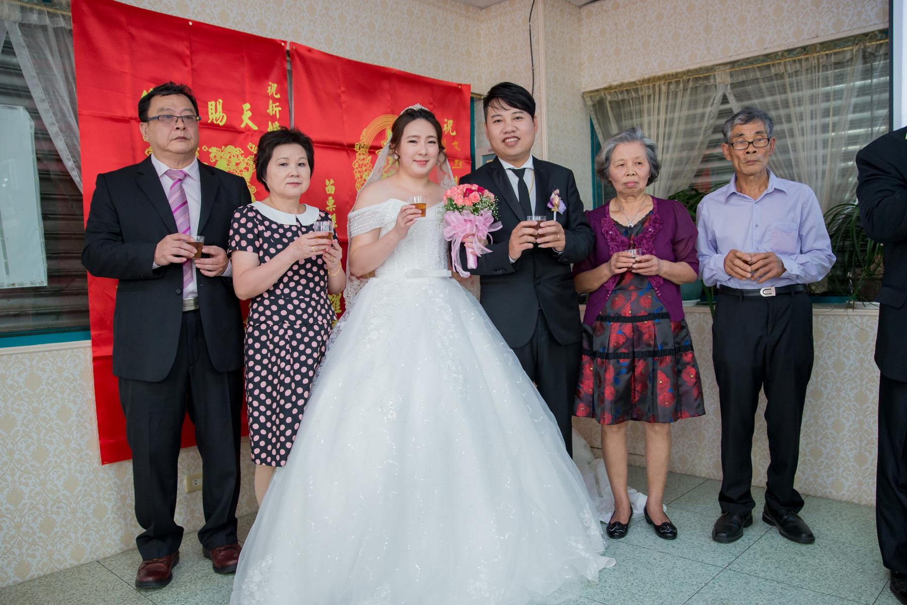 文政藝齡結婚250