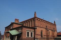 IMGP8080 (hlavaty85) Tags: stara synagoga synagogue krakow