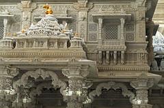 Shri Swaminarayan Mandir 10 (David OMalley) Tags: shri swaminarayan mandir new jersey windsor hindu hinduism baps marble canon g7x mark ii canong7xmarkii
