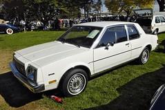 1980 Buick Skylark (edutango) Tags: 13