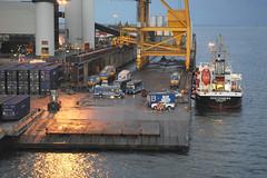 Esbjerg Hafen