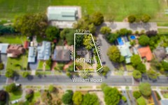 12 William Road, Croydon VIC