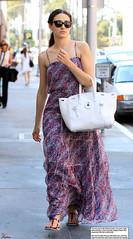 Last Encounter With Emmy Rossum (Red Neptune) Tags: celebrity giantess feet crush sandals unaware stomp gts shrunkenman shrunkenmen sm