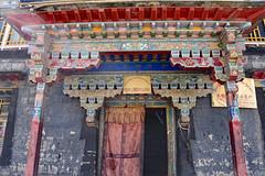 DSC_1797 (BasiaBM) Tags: sakya tibet restaurant